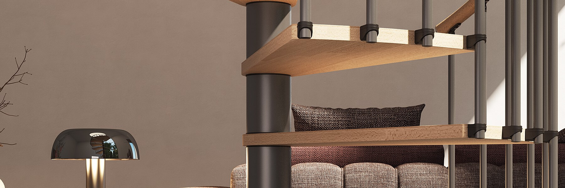 Picture of: Spiral Stairs Direct Uk Spiral Staircase Kits Store Buy Online